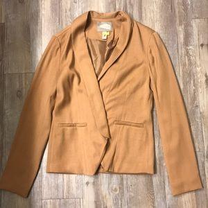 NWOT Modern tan blazer